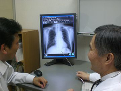 院内の雰囲気・診療設備